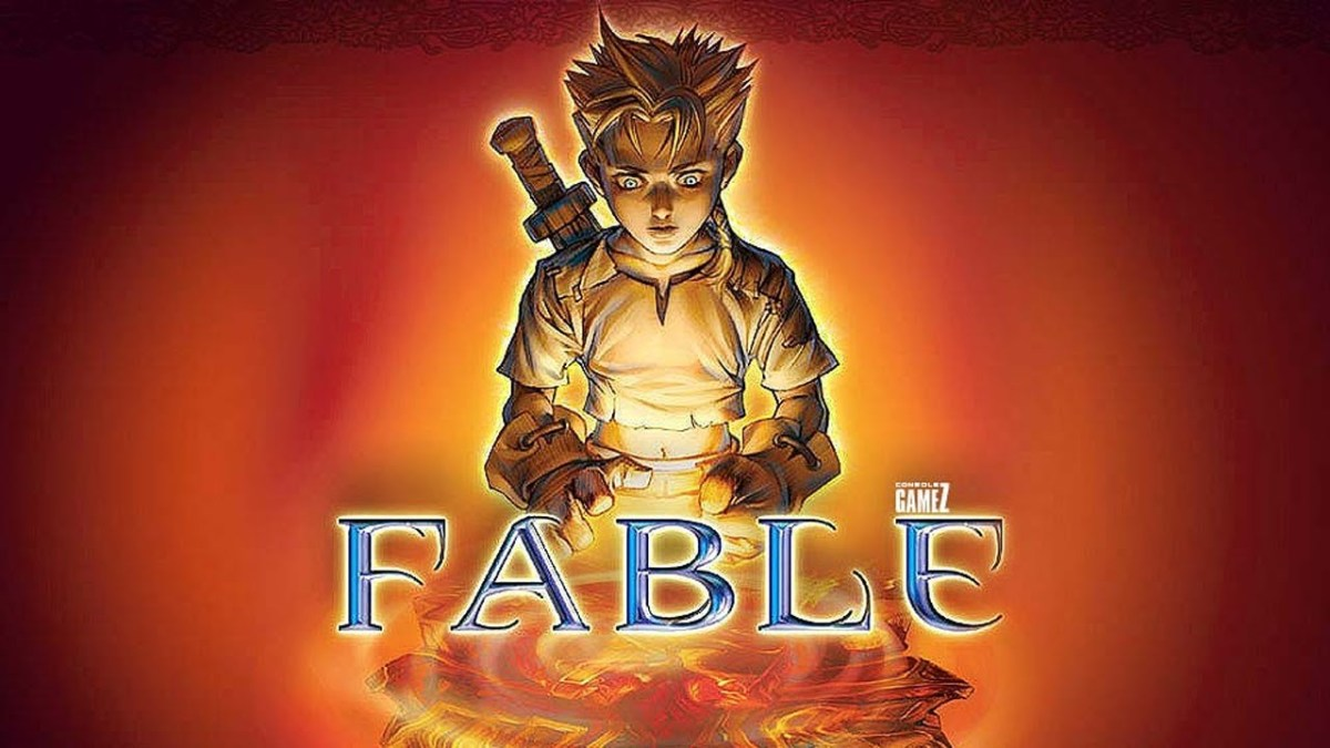 fable game poster