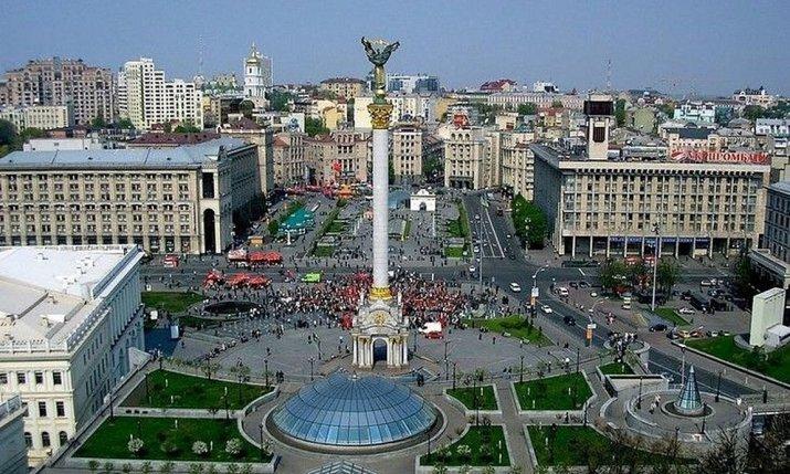 Ουκρανία: Ξεκίνησε η προεκλογική εκστρατεία για την ανάδειξη προέδρου |  ενότητες, κόσμος | Real.gr