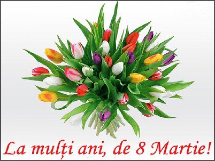 Imagini pentru felicitari 8 martie