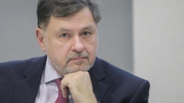 """Alexandru Rafila, despre imunizarea populației într-un procent de 70%: """"În România ar trebui să fie vaccinate zilnic aproximativ 100.000 de persoane"""""""