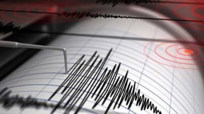 Cutremur în Marea Neagră