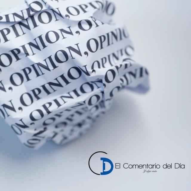 Columnas de opinión