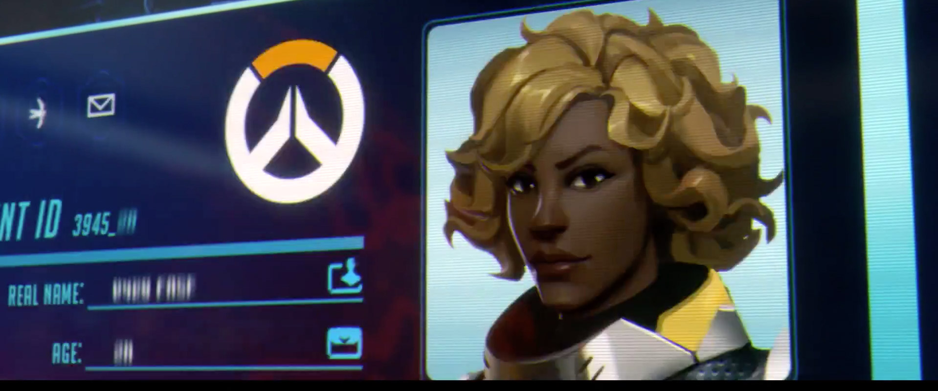 Overwatch Animated Winston Short May Be Teasing New Characters RedGamingTech
