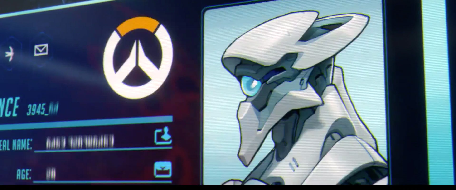Overwatch Animated Winston Short May Be Teasing New