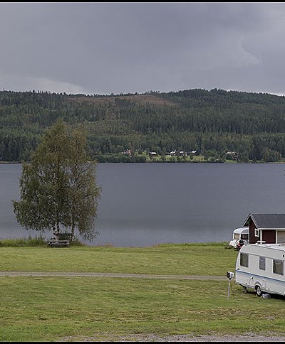 Rätanbyns camping