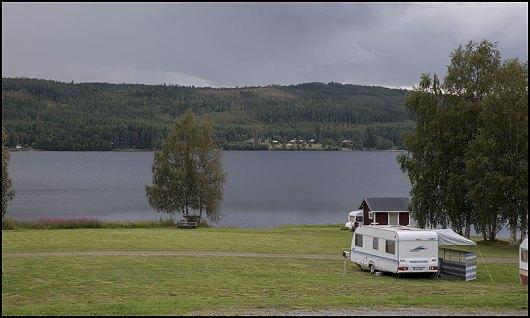 Rätanbyns camping