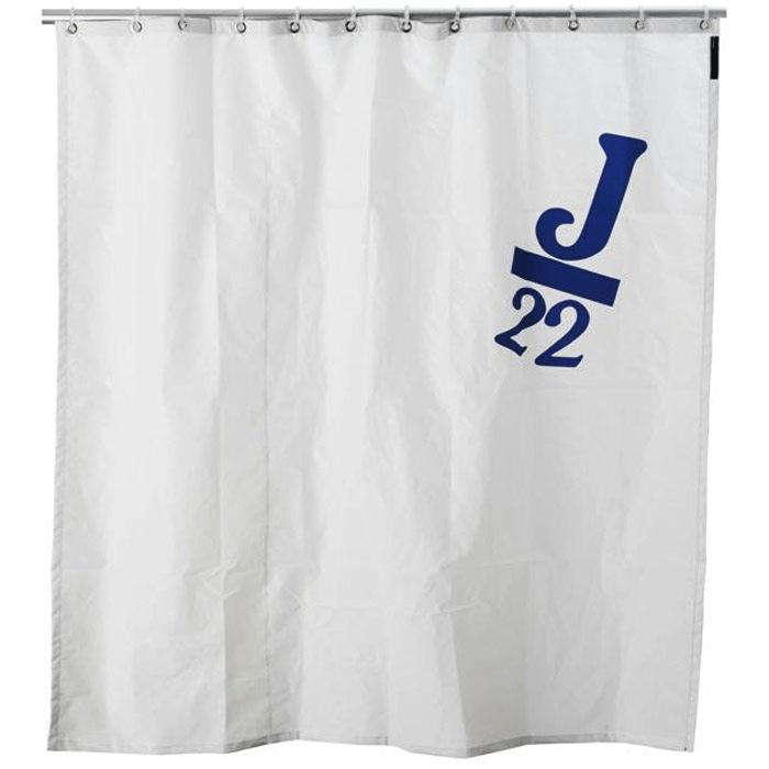 5 favorites summery shower curtains