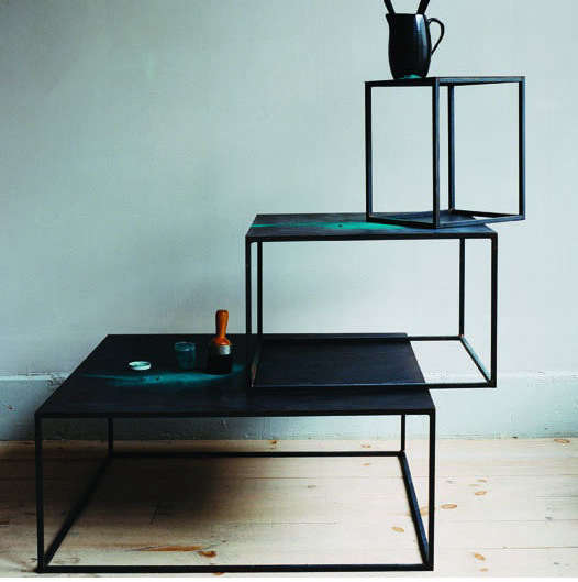 10 easy pieces slim side tables