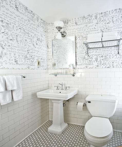 steal this look soho grand bathroom in