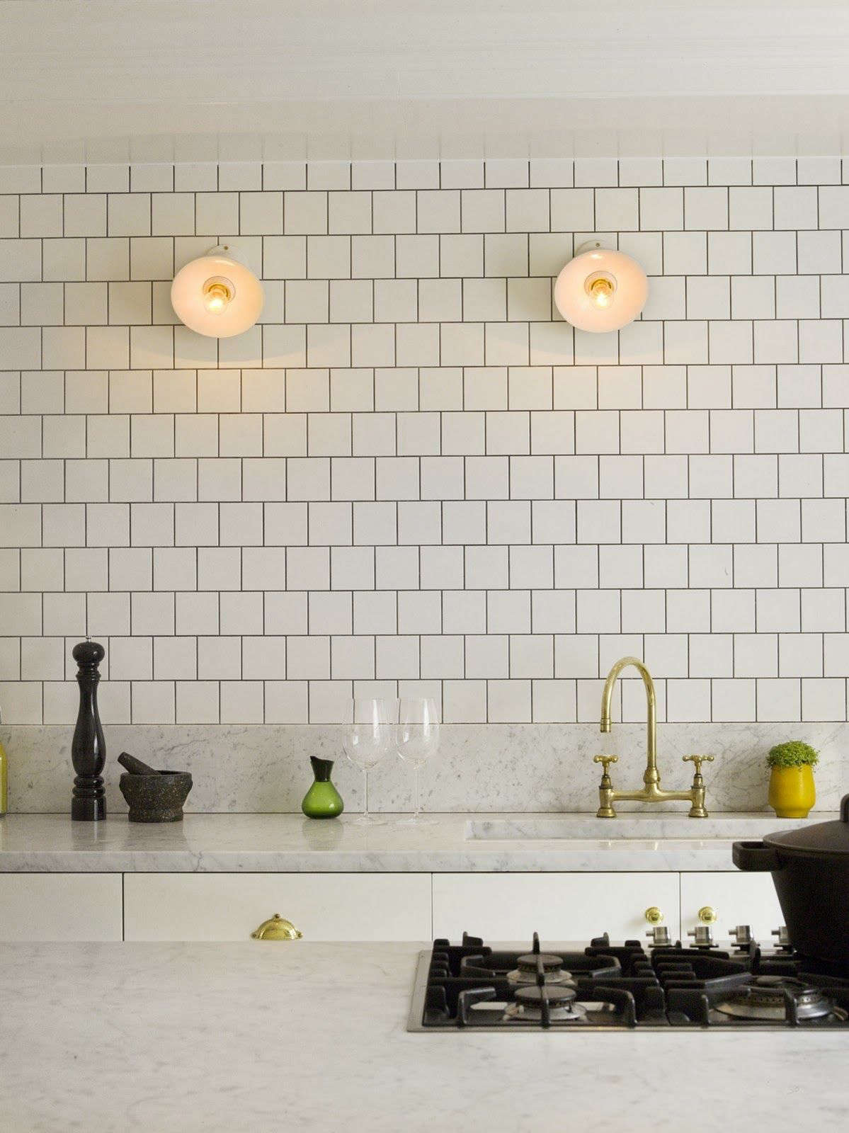 remodeling 101 white tile pattern