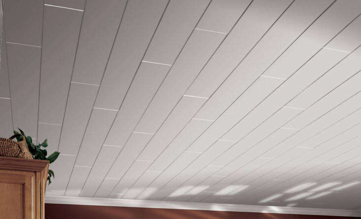 fix ugly ceilings