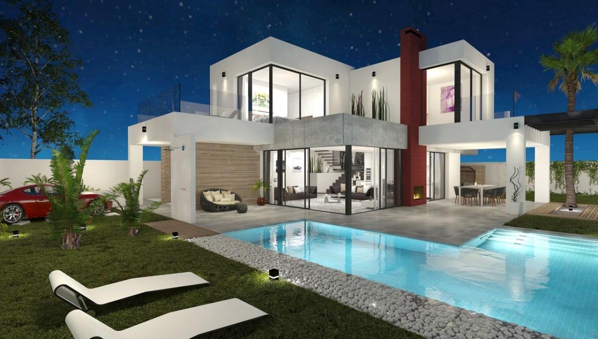 RVM LABS Ibiza Villa_Noche