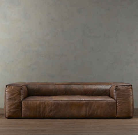 Sofa 8 Way Hand Tied