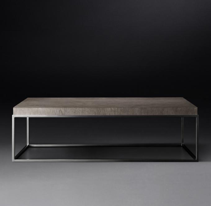 coffee tables rh modern