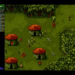 Cannon Fodder för Amiga
