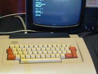 ABC80 | Advanced Basic Computer 1980