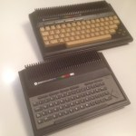 Commodore 116 & Plus/4 | Retro Mike (Photo)