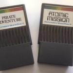 Commodore 16, 116 & Plus/4 Cartridge   Retro Mike (Photo)