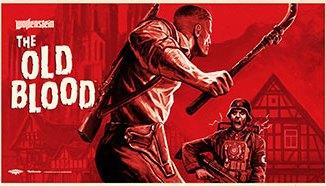 Wolf 3D | Wolfenstein: The Old Blood