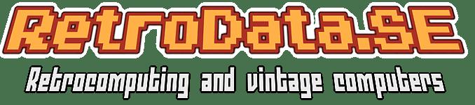 Retro Data - Retrocomputers and vintage technology