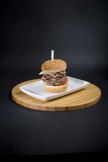 Galerie - Anniversary Burger