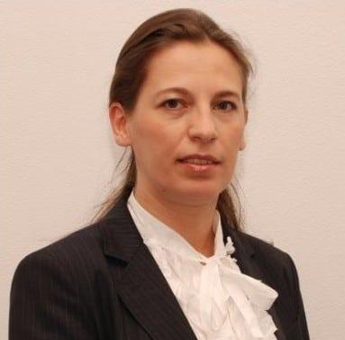 Cristina Varzaru