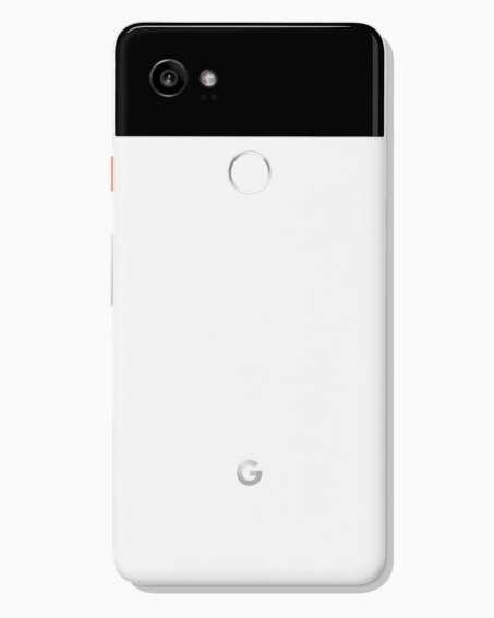 Google Pixel 2 XL - spate