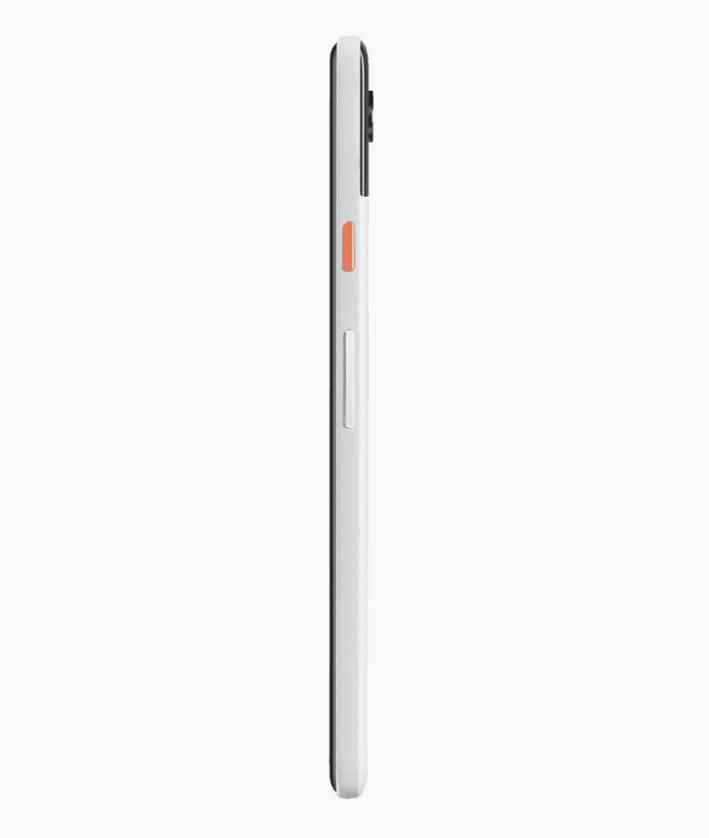 Google Pixel 2 XL - lateral