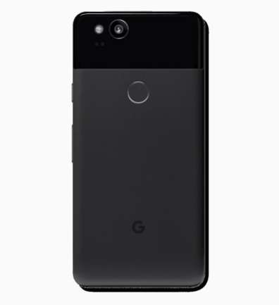 Google Pixel 2 - spate