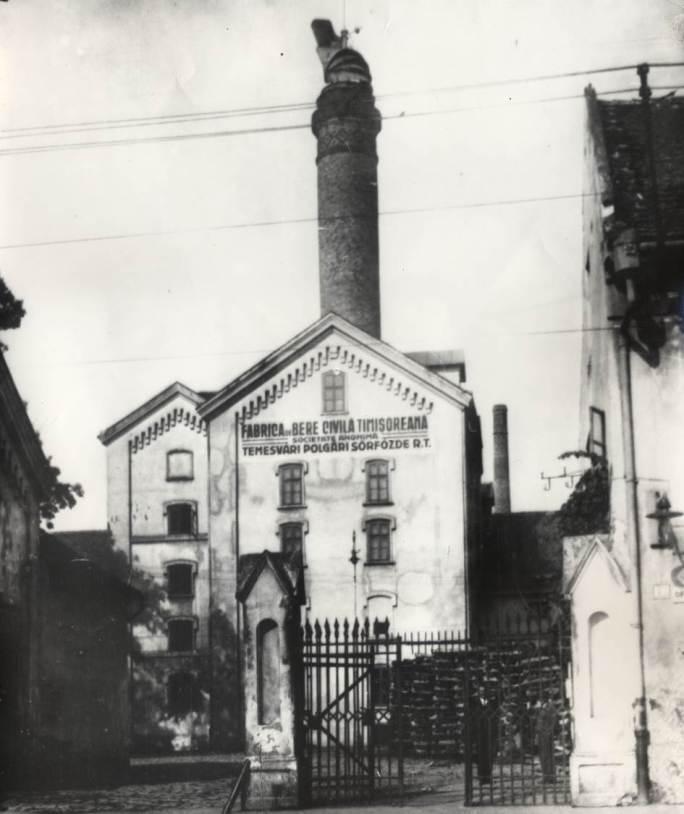 Poze fabrica Timisoreana_1_aniversare 300 de ani