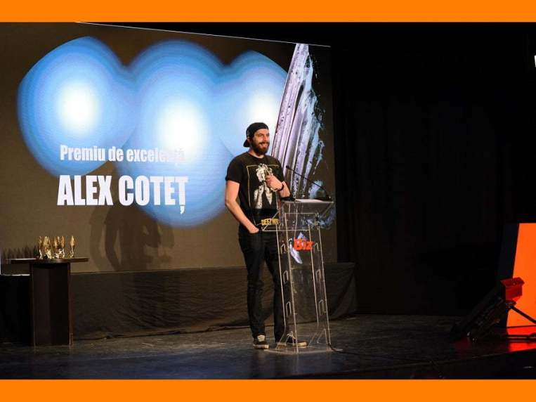 Alex Cotet