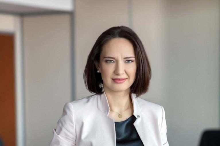Liudmila Climoc-Orange