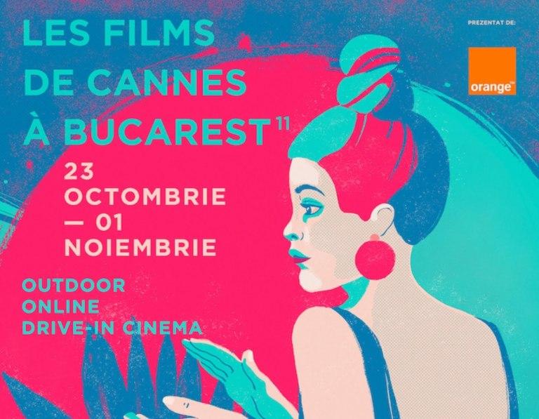 Les Films de Cannes