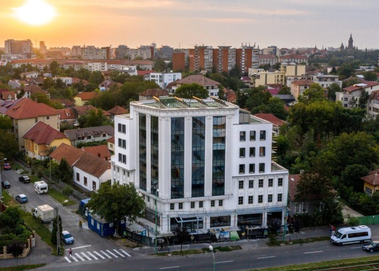 Mercure Timișoara