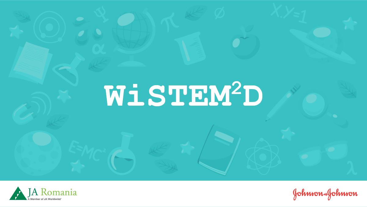 WiSTEM2D