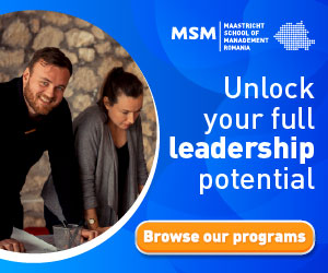 Unlock your full leadership potential - MSM