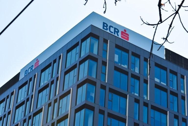 BCR-sediul central
