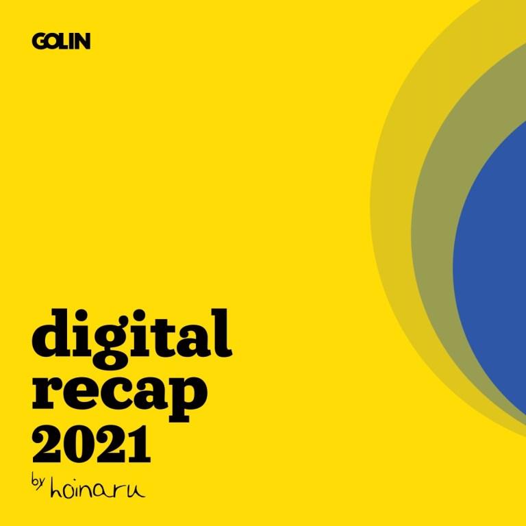 Digital Recap