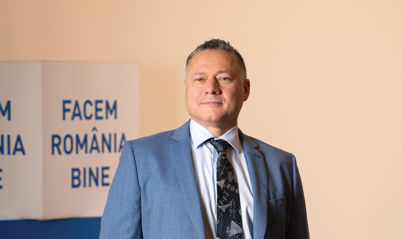 Mihai Marcu-MedLife