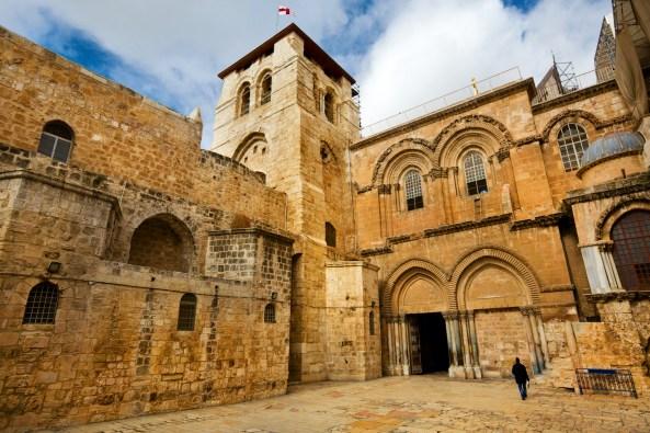 După investiții în infrastructură și renovarea obiectivelor turistice, Israel se pregătește de turiști - Revista Biz