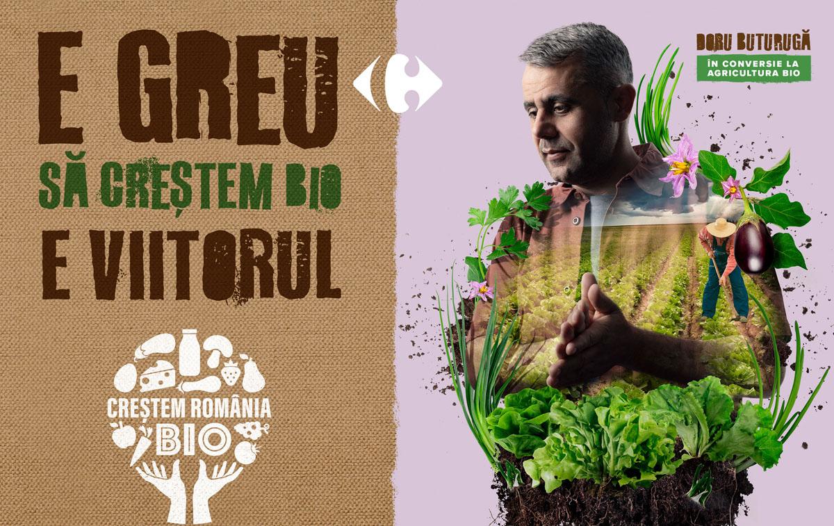 Creștem România BIO-2021