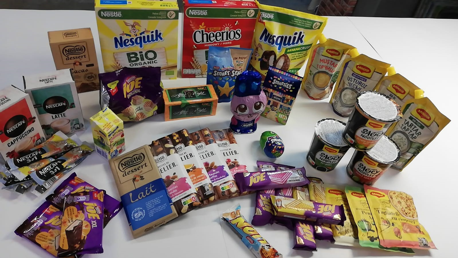 Nestle-produse noi-2021