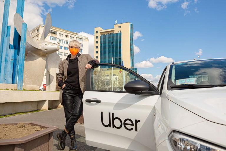 Uber-Galati-Giulia Anghelescu