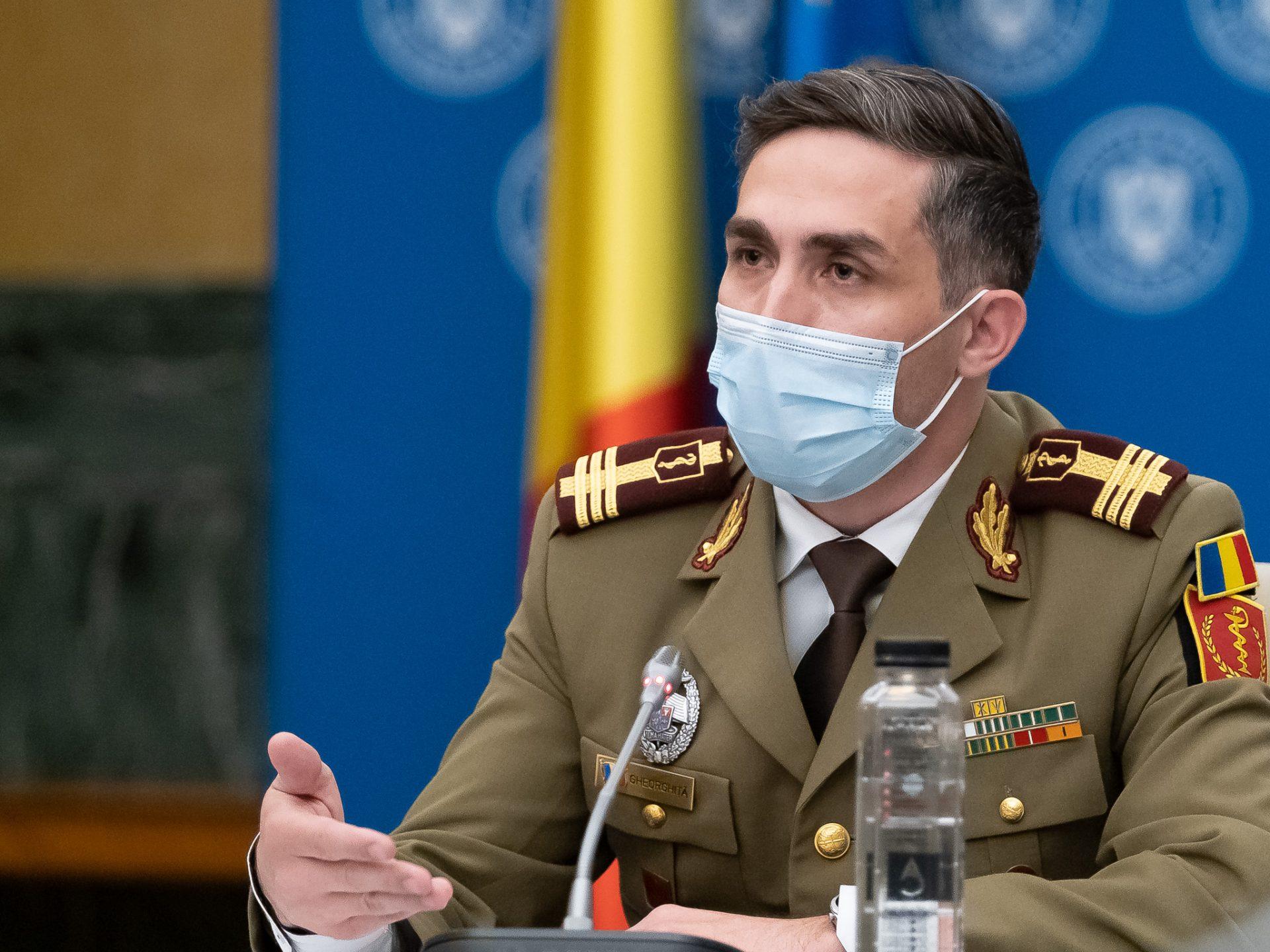 Valeriu Gheorghita