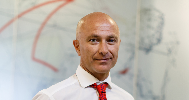 Achilleas Kanaris-Vodafone Romania