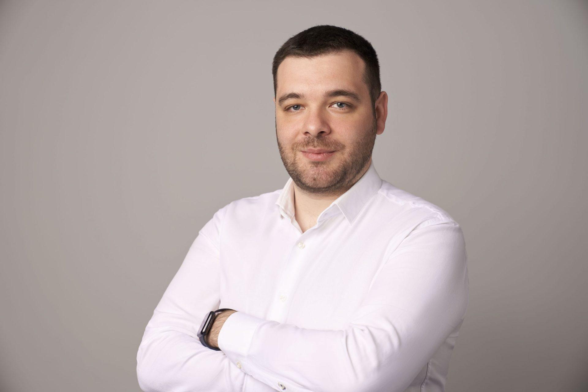 Andrei Vasile-SanoPass