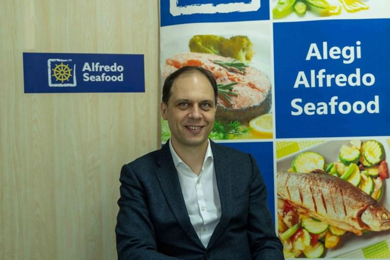 Mihai Cristian Dărmănescu-Alfredo Seafood