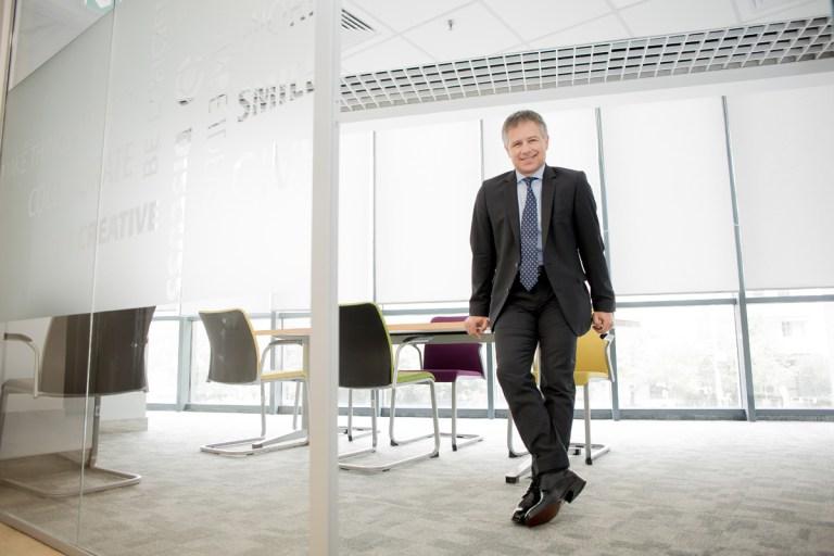 Gyula Fater-OTP Bank Romania