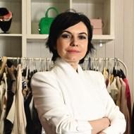 Adriana Ancuța-Garderoba Inifinită