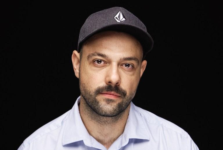 Bobi Pricop-regizor
